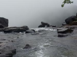 Rajmachi - a breathtaking Monsoon abode
