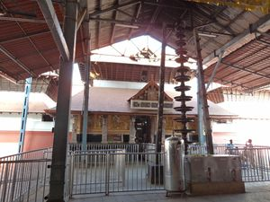 Guruvayur Temple 1/undefined by Tripoto