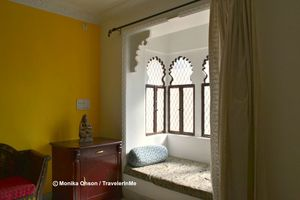Stay @Bundi Haveli --Traditional yet contemporary