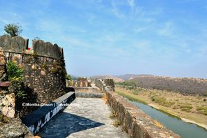 Gagron Fort 1/undefined by Tripoto
