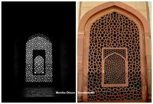 Photo Trivia: Mihrab