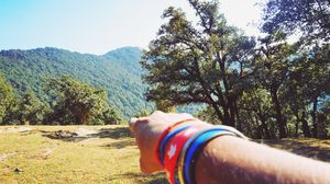 Nag Tibba Base Camp 1/undefined by Tripoto