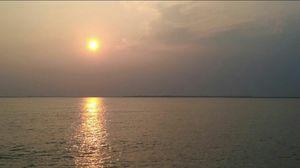 """Majhuli"" The Biggest river island in the World."
