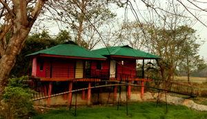 All Things Bright and Beautiful: Meghalaya
