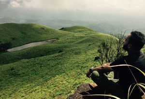 Chembra Peak - A Green Bliss