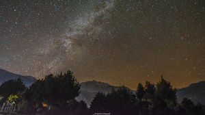 10 Places For Stargazing In Uttarakhand For Beautiful Night-Sky Experience
