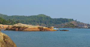 Gokarna-Palolem and 48 awesome hours!!