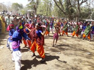 This Drinking Festival (And Three Others) Are Gujarat's Biggest Untold Secrets