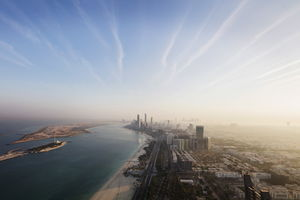 6 Days In Abu Dhabi: The Land Of A Thousand And One Arabian Nights