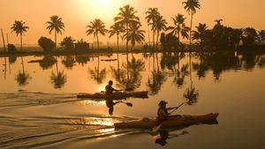 Top 5 kayaking destinations in India