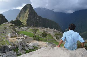 An Indian Traveller's Guide To Visiting Machu Picchu on A Budget