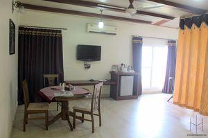 Hotel Mayura Valley View - Madikeri, Coorg Room Tour