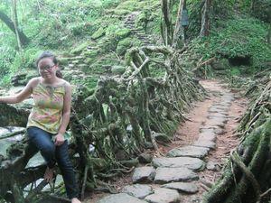 Trip to Meghalaya & guwahati