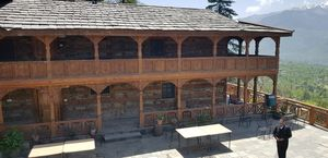Naggar Castle & Hotel Naggar Castle 1/undefined by Tripoto