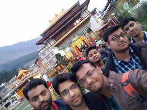 Himalaya Nyingmapa Buddhist Temple 1/undefined by Tripoto