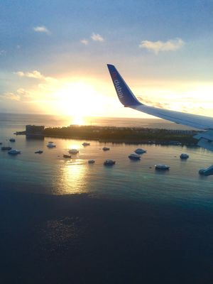 Maldives - A picture itinerary
