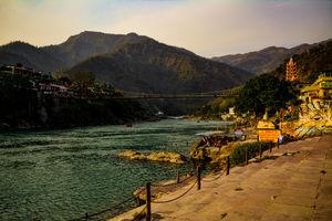 Rishikesh: Where Adventure meets Serenity