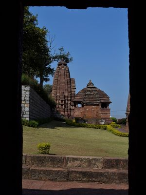 Amarkantak - A  picturesque and religious counterpart of Madhya Pradesh