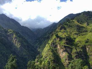 Yamunotri - A Sacred & Pristine Valley #SOLObecauseYOLO #Bucketlist2019