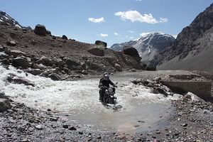9 Highest Motorable Roads in India