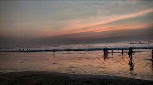 The Virgin Beaches:Konkan