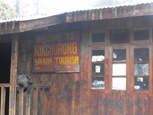 Kokchurong Trekkers Hut Goecha La 1/3 by Tripoto