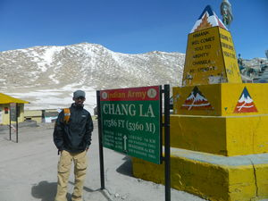 Changla Pass 1/undefined by Tripoto