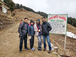 In pursuit of snow on Himachal's homecoming odyssey