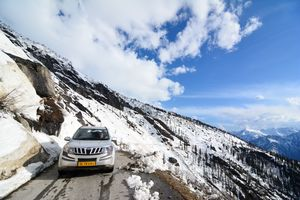 Live Young, Drive Free : Escape to Himachal and Rishikesh