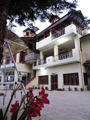 Ketav's Ayush Health Paradise 1/undefined by Tripoto