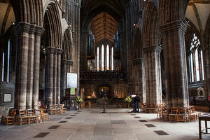 Glasgow Cathedral 1/undefined by Tripoto