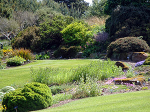 Royal Botanic Garden Edinburgh 1/undefined by Tripoto