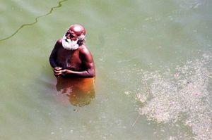 The Kashi Yatra