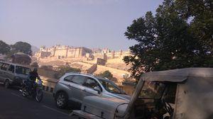 Jaipur- Pink City
