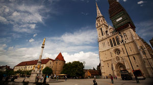 Zagreb Orthodox Cathedral 1/undefined by Tripoto