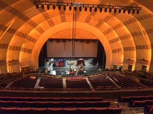 Radio City Music Hall 1/undefined by Tripoto