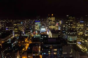 Vancouver Lookout 1/undefined by Tripoto