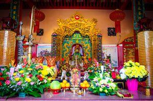 Guan Di Temple Kuala Lumpur Malaysia 1/undefined by Tripoto