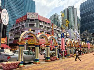 Little India Sdn. Bhd. 1/undefined by Tripoto