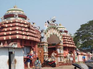 Ram Mandir, Bhubaneswar 1/undefined by Tripoto