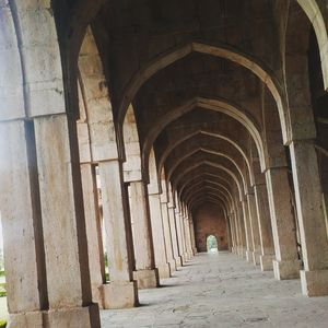 Afghan Architectural Heritage in India - Mandavgad (Ship Palace)