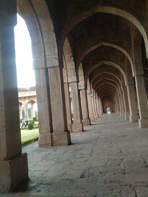 Afghan Architectural Heritage in India - Mandavgad (Madhya Pradesh)