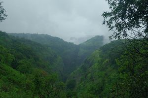 Tamhini Ghat Trek and Sightseeing