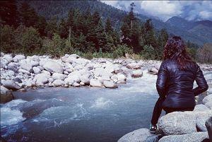 A Trip to Himachal Pradesh