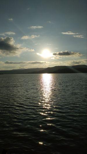 Trip to Khadakwasla Dam, Pune