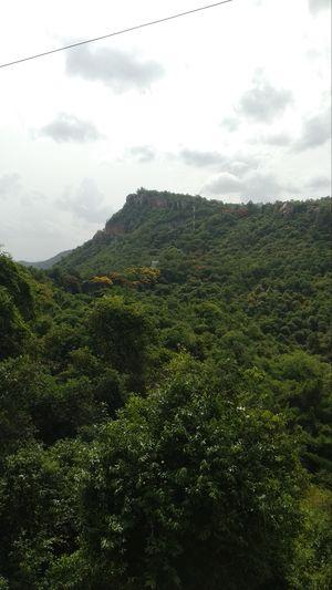 Trip to Tirumala Tirupathi