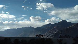 Magnificent Nubra Valley