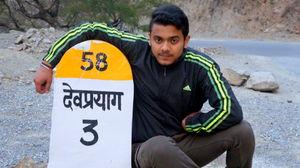 Devprayag – Birth Place of Ganga River