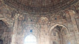 Delhi- More than Just Monuments- Part 1