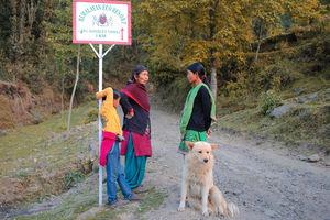 Sirmaur, Himachal Pradesh #BestTravelPictures @jetairways @tripotocommunity